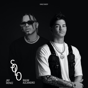 Solo (with Rauw Alejandro)