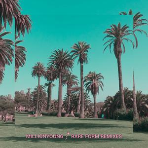 Rare Form (Remixes)