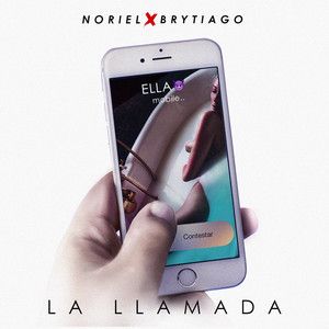 La Llamada (feat. Brytiago)
