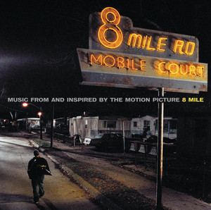 8 Mile album