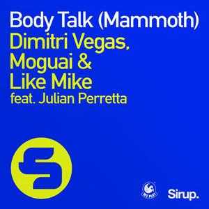 Body Talk (Mammoth)