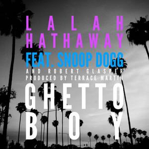 Ghetto Boy