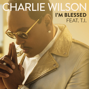 I'm Blessed (feat. T.I.)