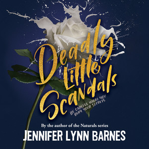 Deadly Little Scandals - Debutantes, Book 2 (Unabridged)