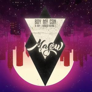 Boy Mỹ Con (Remix Version)