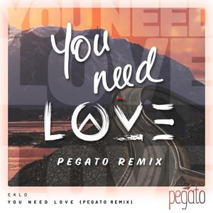 You Need Love (Pegato remix)