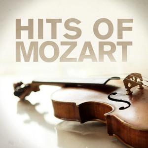 String Quartet No. 21 in D Major, K. 575: III. Men... cover art