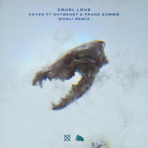 Cruel Love (Wooli Remix)