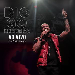 Diogo Nogueira ao Vivo em Porto Alegre album