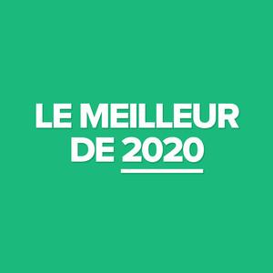 Le meilleur de 2020