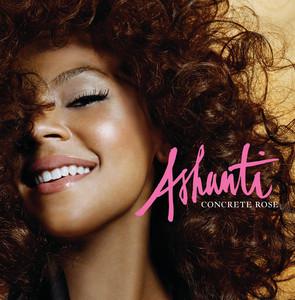Ashanti – Only U (Acapella)