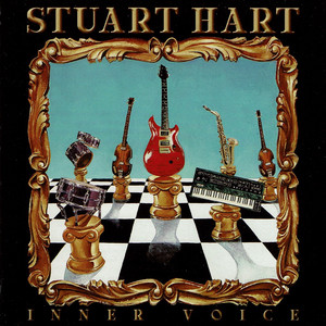 The Green Pedal by Stuart Hart