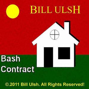 Bash Contract album