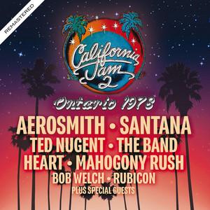 California Jam 2 - Ontario 1978 - Remastered