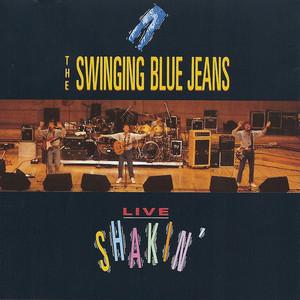 Shakin album