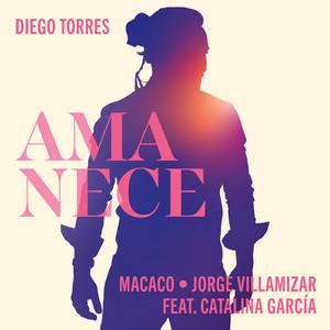 Amanece (feat. Catalina García)