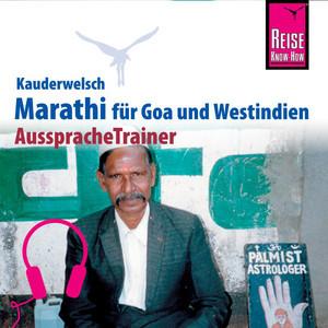 Reise Know-How Kauderwelsch AusspracheTrainer Marathi