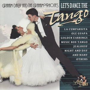 Let's Dance the Tango album