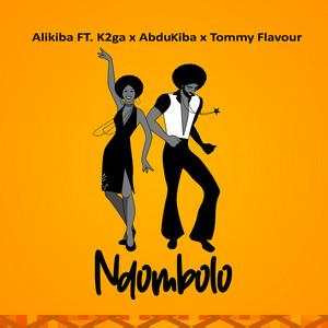 Ndombolo (feat. AbduKiba, K2ga & Tommy Flavour)
