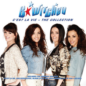 B*Witched - Jesse hold on