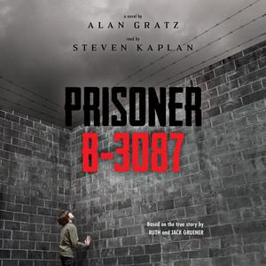 Prisoner B-3087 (Unabridged) Audiobook