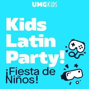 Kids Latin Party! ~ ¡Fiesta de Niños!