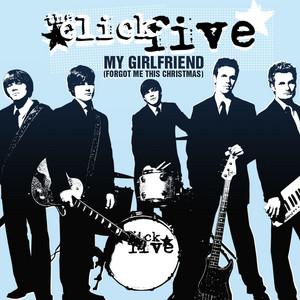My Girlfriend (Forgot Me This Christmas) [Online Music 94152-6]