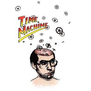 Time Machine album