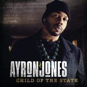 Ayron Jones - Spinning Circles