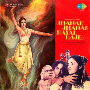 Nain So Nain, Pt. 1 by Hemant Kumar, Lata Mangeshkar