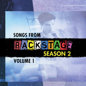 Songs from Backstage Season 2, Vol. 1
