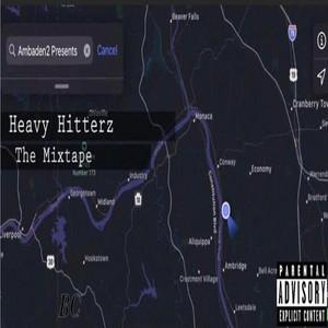 Heavy Hitterz: The Mixtape