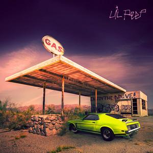 Lil Peep – Moving On (Studio Acapella)