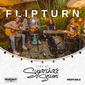 Flipturn Live at Sugarshack Sessions