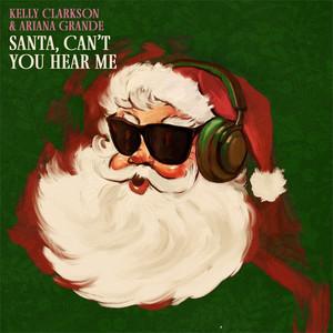 Santa, Can't You Hear Me