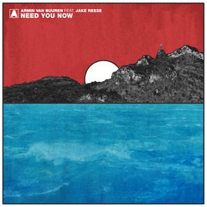 Armin Van Buuren ft Jake Reese – Need You Now (Studio Acapella)