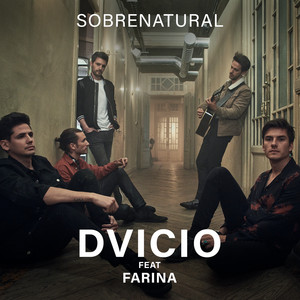 Sobrenatural  - DVicio