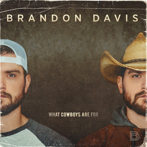 What Cowboys Are For cover art