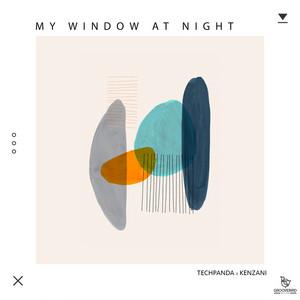 My Window at Night