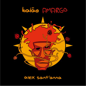 Baião Amargo album