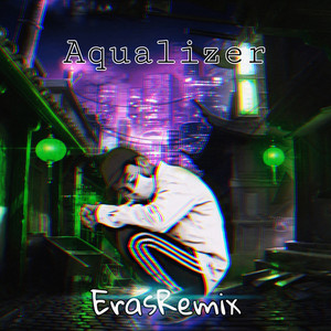 Aqualizer cover art