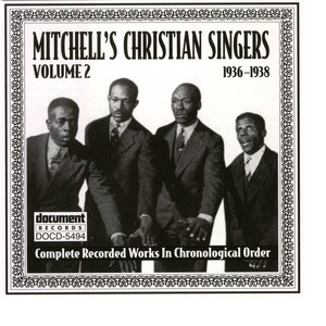 I'm Praying Humble by Mitchell's Christian Singers