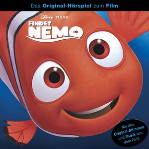Findet Nemo (Das Original-Hörspiel zum Film) Audiobook