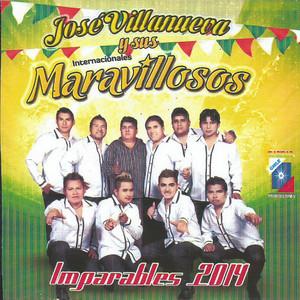 Mix Cumbias Pegaditas cover art