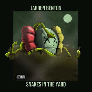 Snakes In The Yard