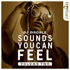 Alex Finkin ft. DJ Disciple – House Music Is… (Studio Acapella)