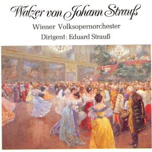 Walzer von Johann Strauß