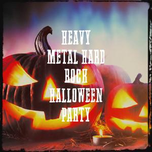 Heavy Metal Hard Rock Halloween Party album