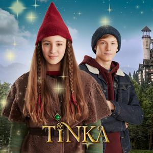 Tinka cover art