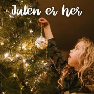 Julen er her